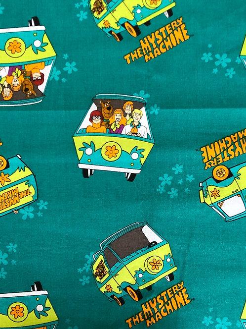 Scooby-Doo Mystery Time Machine