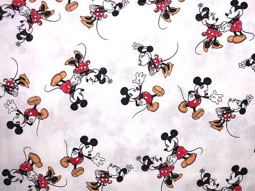 Mickey & Minnie Vintage