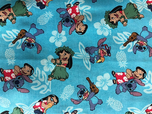 Lilo & Stitch Hawaii Breeze
