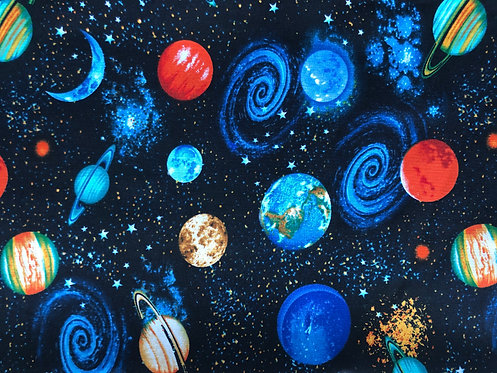 Planets 3