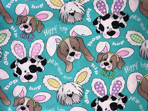 Easter Bunny Puppies #2