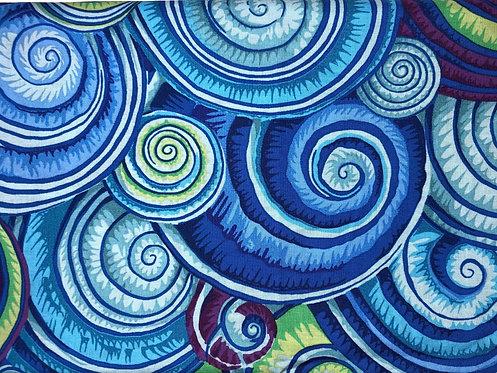 Shell Swirls