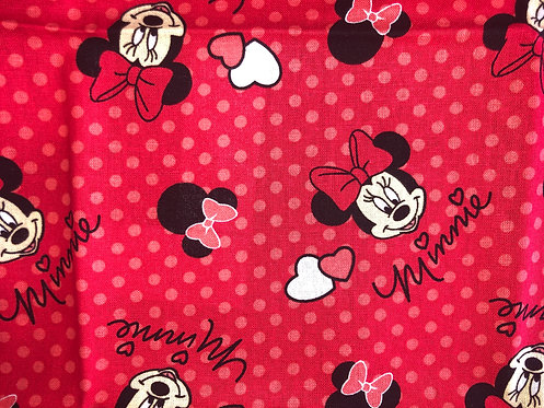 Minnie Hearts