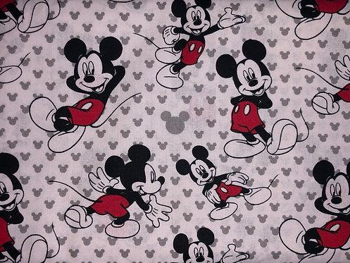 Mickey Poses