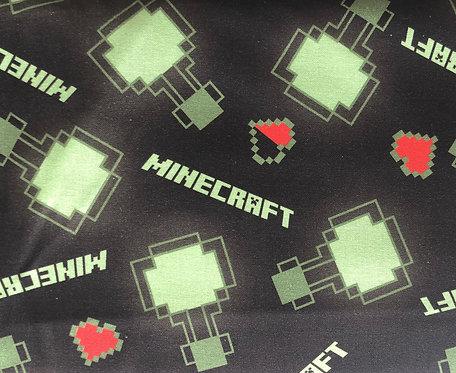 Minecraft Black