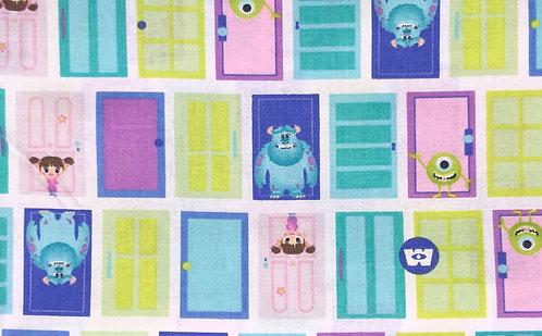 Monsters Inc. Boo's Door