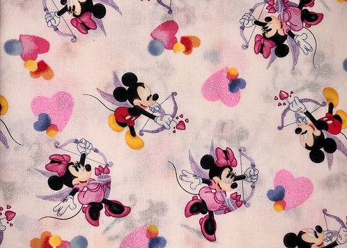Mickey & Minnie Valentines