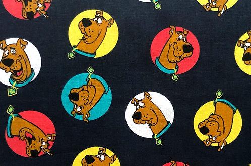 Scooby-Doo Circles