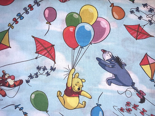 Pooh Balloons & Kites