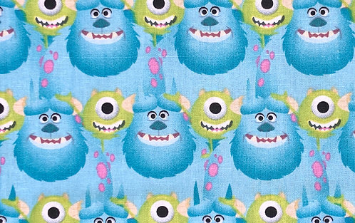 Monsters Inc. Mike & Sully
