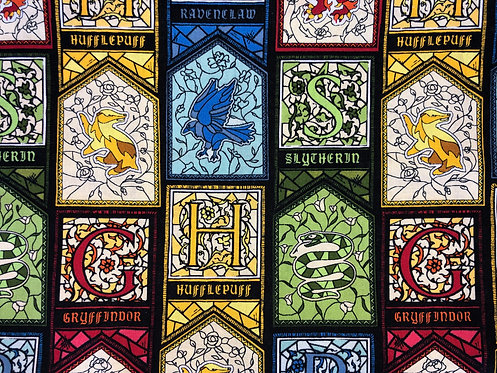 Harry Potter Houses