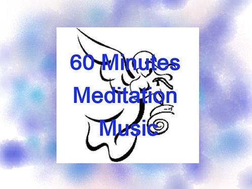 Meditation Music Recording