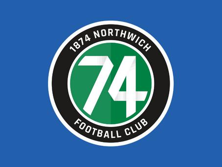 1874 Northwich Info