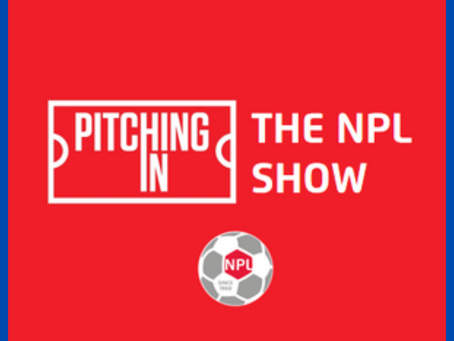 The Pitching In - NPL Show Podcast