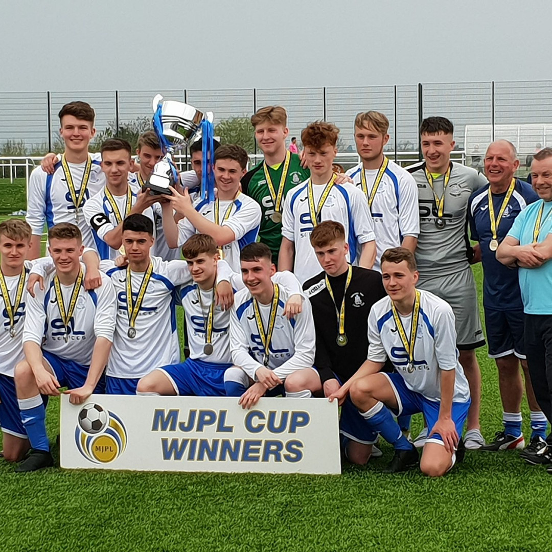 Paid Academy Football in Staffordshire