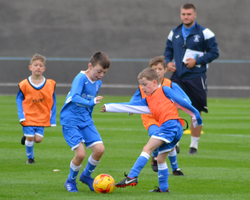 ministry 4 sport Newcastle Town FC