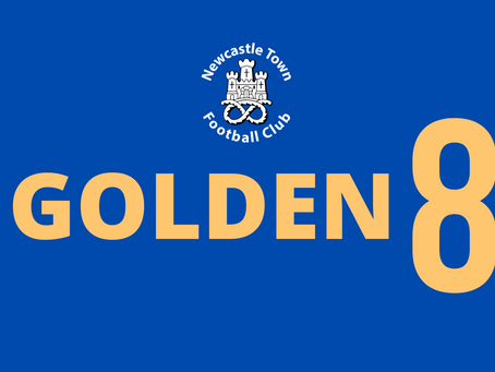 Latest on the Golden 8