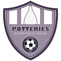 potteries junior youth league