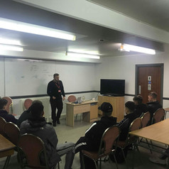 Football and Education