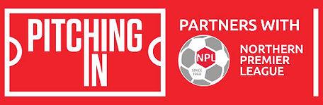 PitchingIn Northern Premier League Club
