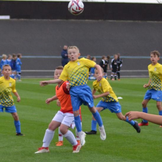 midlands football