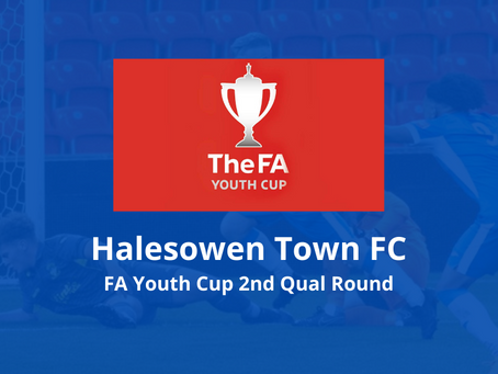 FA Youth Cup Action