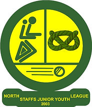 north staffs junior youth league