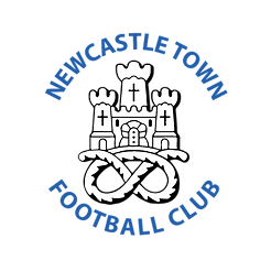 Newcastle Town Football Club, non league football club with a paid academy scholarship programme.