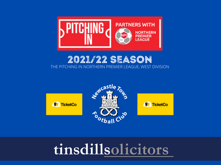 Kidsgrove Athletic 4-0 Newcastle Town