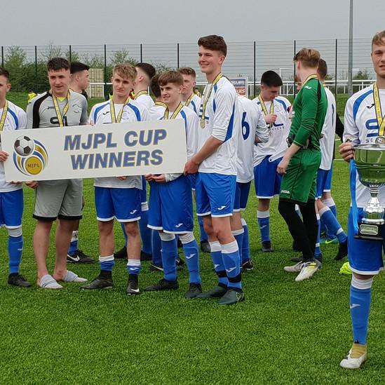 newcastle town football club