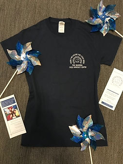 Blue T-Shirt Front.JPG