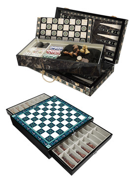Chess Box