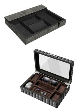 Men's Jewelry Box