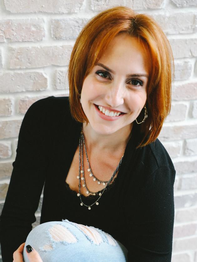 Angela Patzman