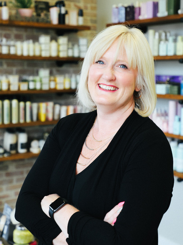 Christina Selmer - Owner