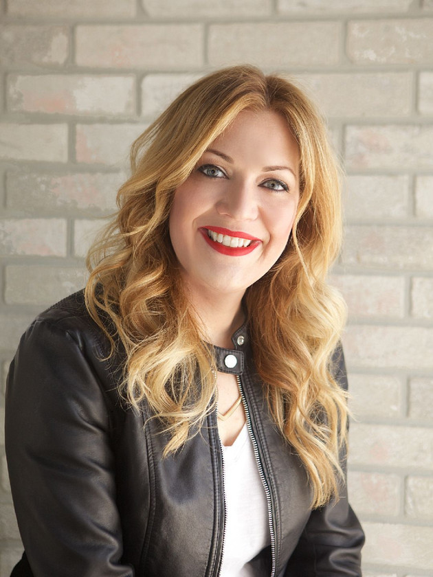 Cassandra Suhadolc
