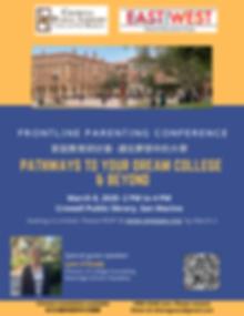 College Pathway & Beyond by Lynn O'Grady