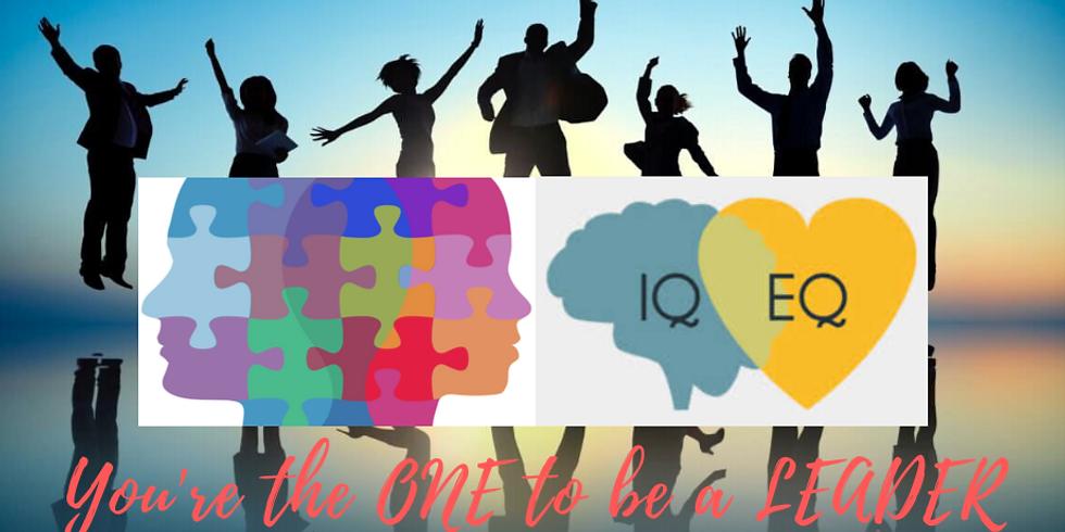 Frontline Parenting - Unlock the Secret of Emotional Intelligence (EQ)