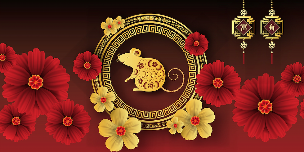 2020 Lunar New Year Celebration and Banquet