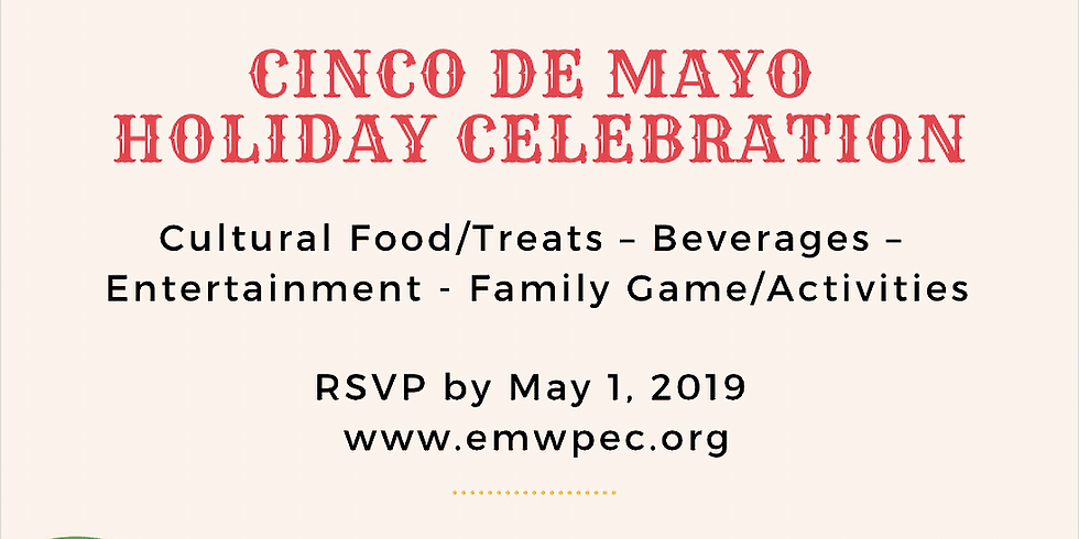 Cinco de Mayo Celebration at Lacy Park