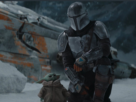 Mandalorian Season 2 trailer teases larger galaxy to explore