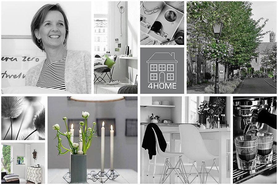 Professionele woningfotografie en styling voor particulieren en makelaars in Utrecht en omgeving. 4HOME is gespecialiseerd in volledige woningpresentaties.