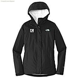 Ladies Northface DryVent Rain Jacket.jpe