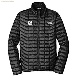Mens Northface ThermoBall Trekker Jacket