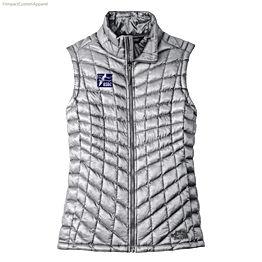 Ladies Northface ThermoBall Trekker Vest