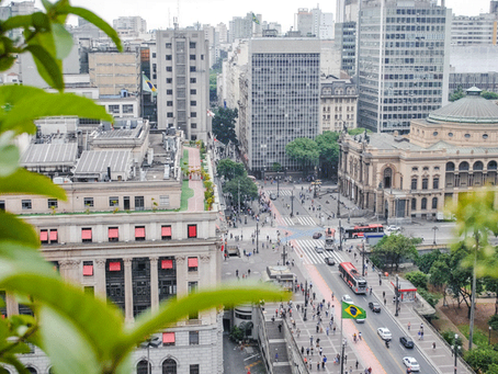 Prefeitura de São Paulo orienta grandes empresas geradoras de resíduos sólidos