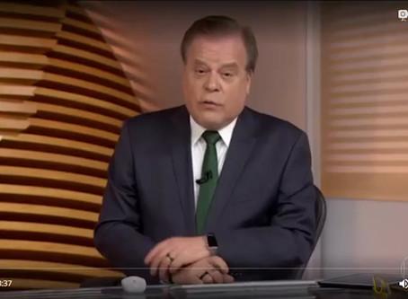 Aterro Sanitário do Grupo Solví é exaltado em reportagem da TV Globo como bom exemplo