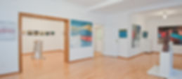 Kunstausstellung Gertraud Dankesreiter