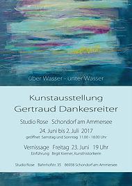 Studio Rose Schondorf am Ammersee