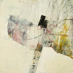 Malerei trifft Lyrik, Gertraud Dankesreiter, Gabriele Hager